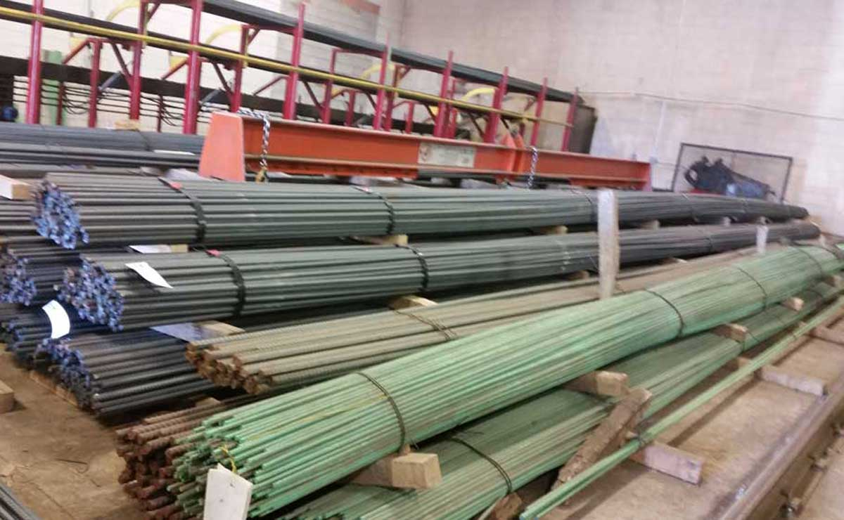 Our Services « Kit Steel Niagara Rebar Company – Metal Re